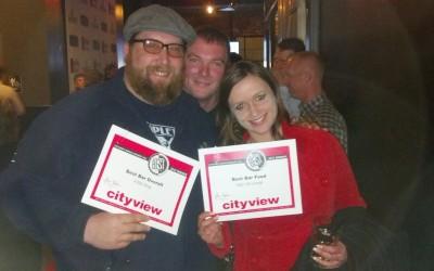 City View Win